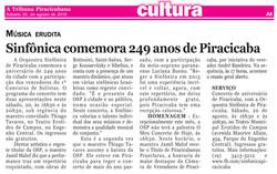 A Tribuna Piracicabana