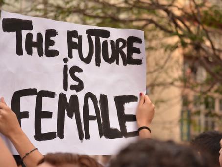 Celebrating International Women's Day When Men Can Be Women
