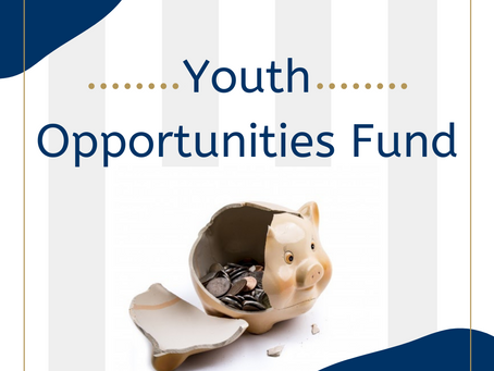Youth Opportunities Fund
