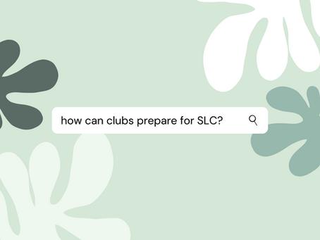 SLC Checklist