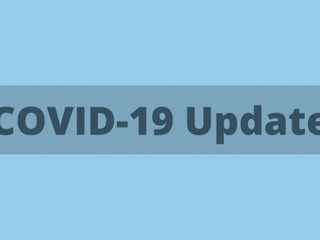 District Administrator Update on COVID-19