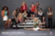 NFL Women's Apparel It's My Team Campaig
