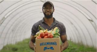HELLMANN'S FOOD RELIEF FUND