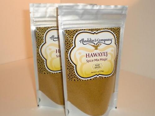 Hawayej - 2 Packages