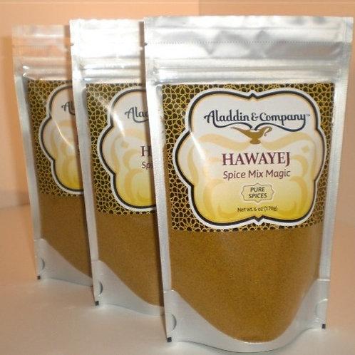 Hawayej - 3 Packages