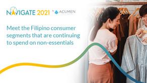 Filipino Consumer Segments in 2021: Today's Luxury & Leisure Spenders