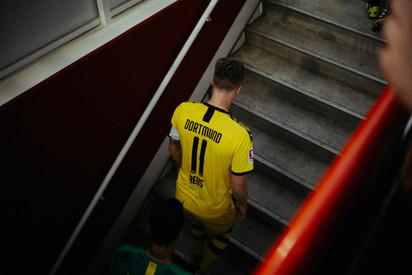 Union Berlin - Borussia Dortmund - 17.jp