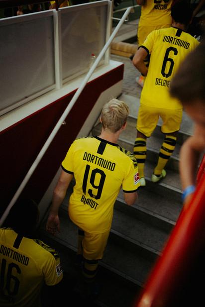 Union Berlin - Borussia Dortmund - 20.jp