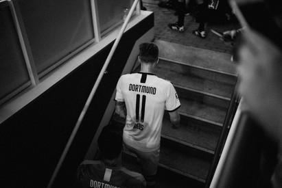 Union Berlin - Borussia Dortmund - 18.jp