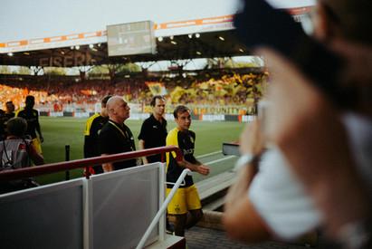 Union Berlin - Borussia Dortmund - 16.jp