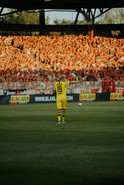 Union Berlin - Borussia Dortmund - 45.jp