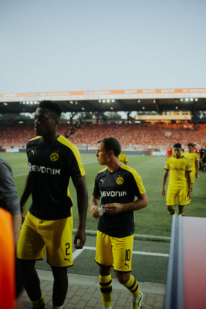 Union Berlin - Borussia Dortmund - 25.jp