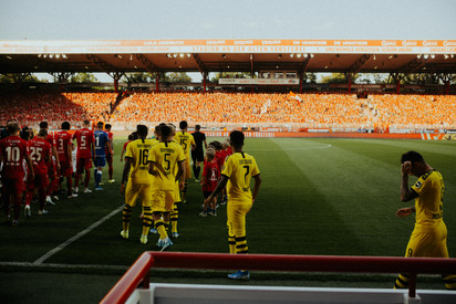 Union Berlin - Borussia Dortmund - 22.jp