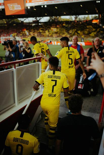 Union Berlin - Borussia Dortmund - 21.jp