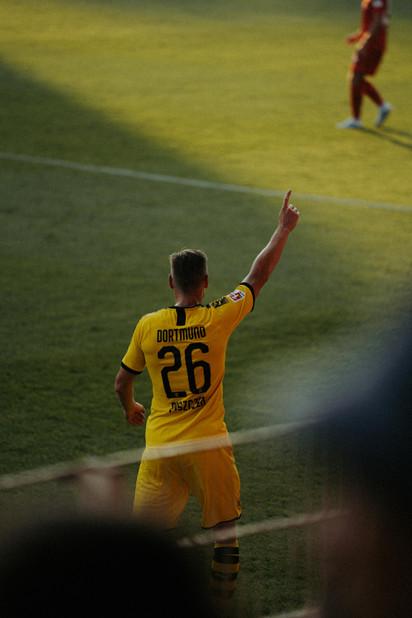 Union Berlin - Borussia Dortmund - 58.jp