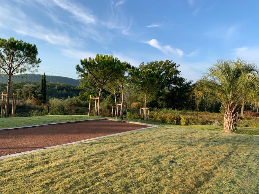 Gazon Bernusdas grass plaque