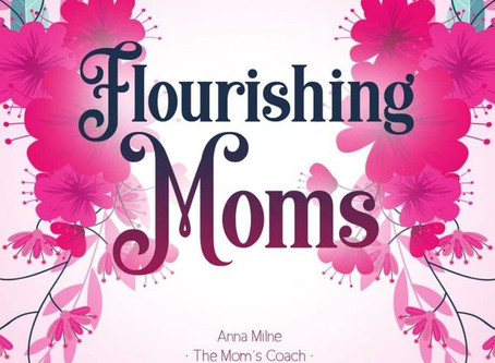 Flourishing Moms and Amee Quiriconi