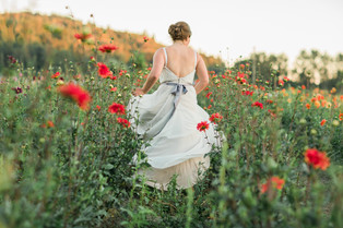 From Farm to Wedding: How to Source Snohomish Flowers