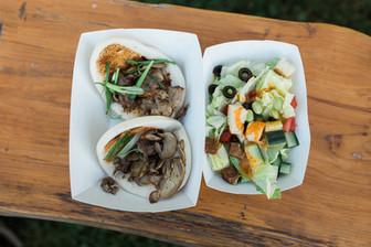 Food Trucks at Weddings - Yay or Nay?
