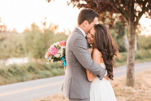 Real wedding - An American / Mexican wedding at Swan Trail Farms