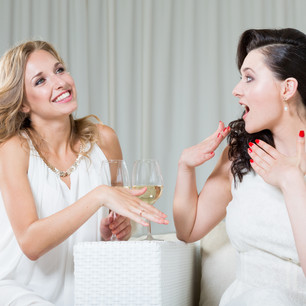 Engaged? Now What? Let our Pro's Give You Their Tips