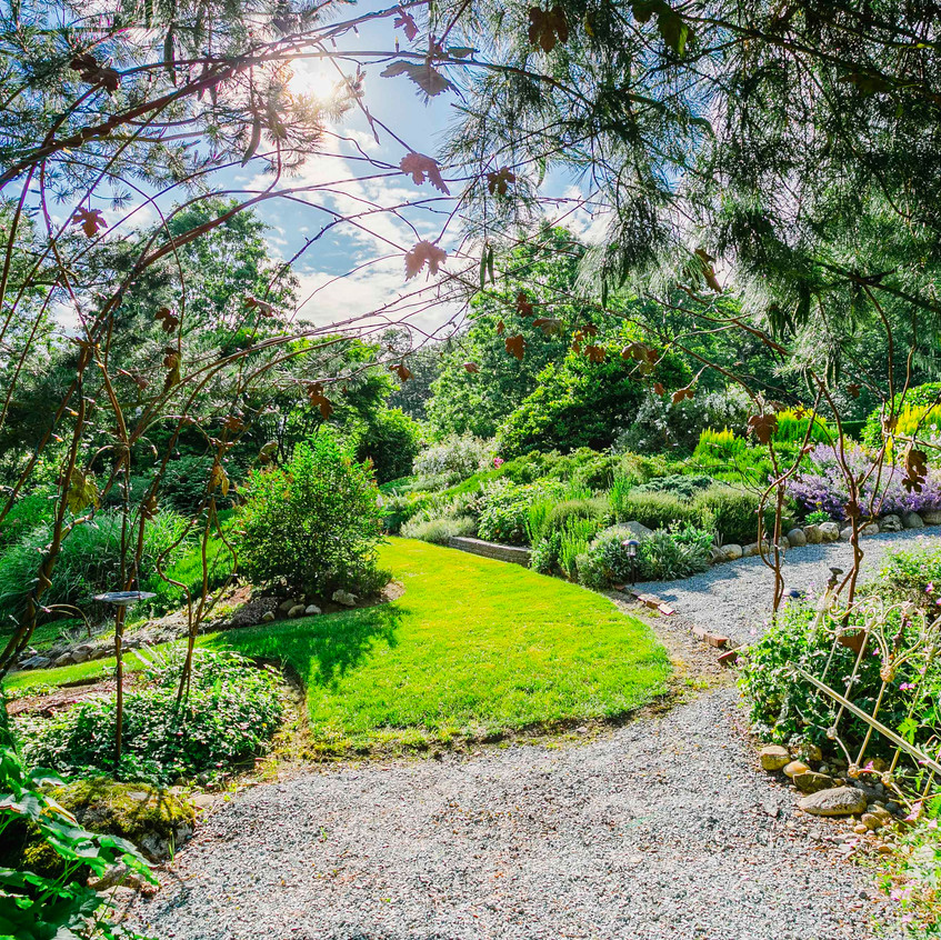 Twin Willow Gardens Snohomish