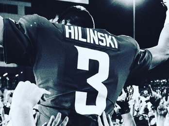 Depression in Plain Site: A Comment about Tyler Hilinski