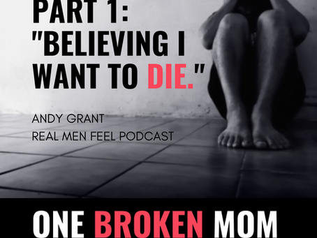 Marriage & Living With Suicide Ideation: A Special Two-Part Series