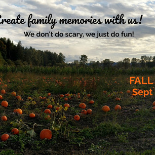 Snohomish and Fall: Another Match Made in Heaven