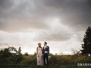 CAMERON & CARLY | DAIRYLAND | 08.29.15