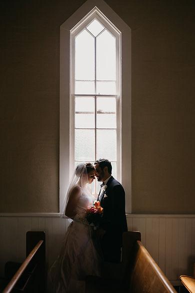 Belle Chapel snohomish wedding veneu