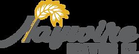 haywire brewing company logo
