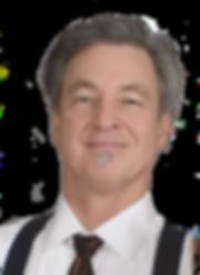 Robert Hunter for Judge Headshot
