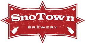snotown brewery logo