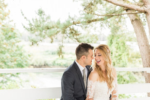 Real Snohomish Wedding: Intimate & Elegant at the Belle Chapel