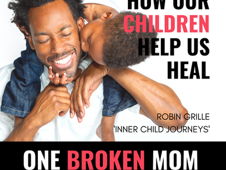 How Our Children Help Us Heal with Robin Grille