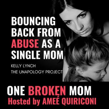 Bouncing Back From Abuse As A Single Mom