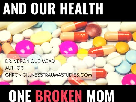 1.27 Childhood Trauma and Our Health