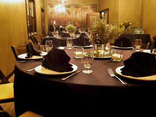 Best Rehearsal Dinner Locations in Snohomish, WA