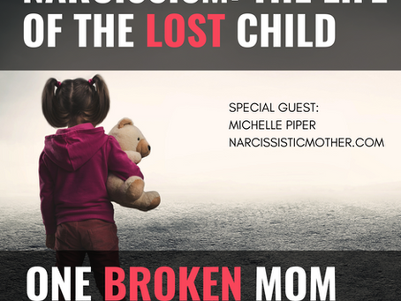 1.21 Narcissim: The Life of The Lost Child