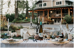 Come For the Wedding, Stay For the Weekend: Where To Stay and What To Do In Snohomish, WA