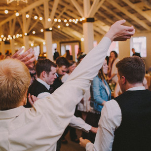 When You Don't Need Alcohol To Have a Good Time: Tips For Having a Fun Dry Wedding