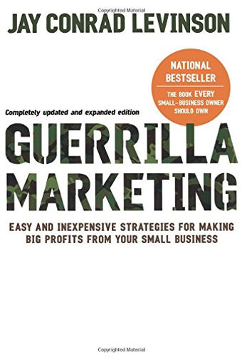 unconventional marketing strategies