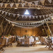 Will I Need Sprinklers in My Wedding Barn?