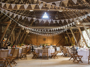 Will I Need Sprinklers in My Wedding Barn?