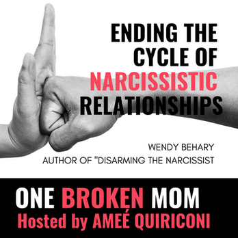 Ending the Cycle of Narcissistic Relationships