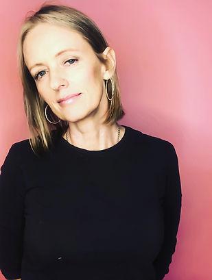 Amee Quiriconi Podcaster Author Speaker