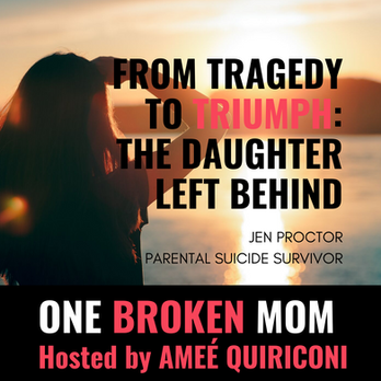 From Tragedy to Triumph: The Daughter Left Behind