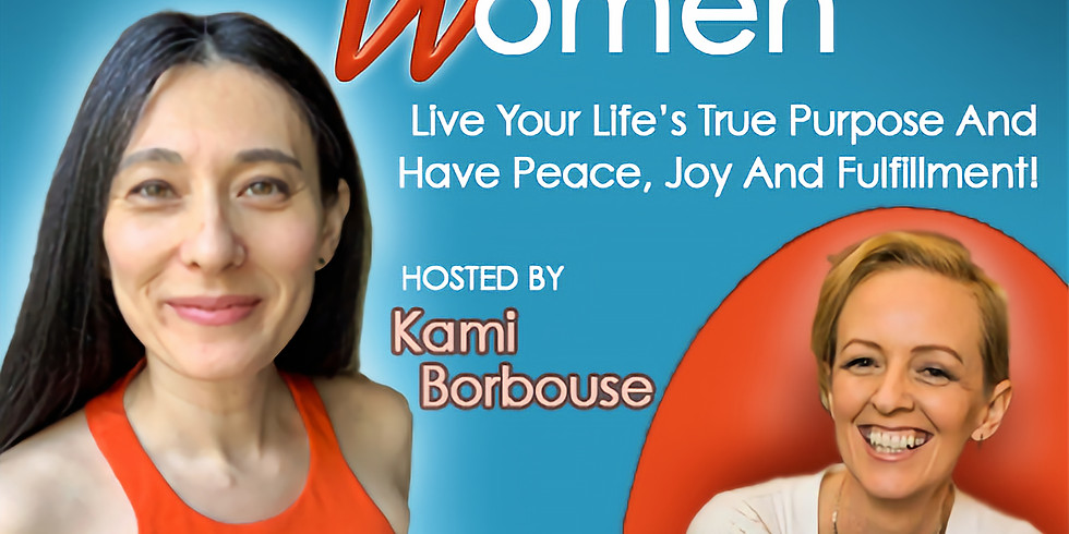 Empowered Women's Summit -LIVE
