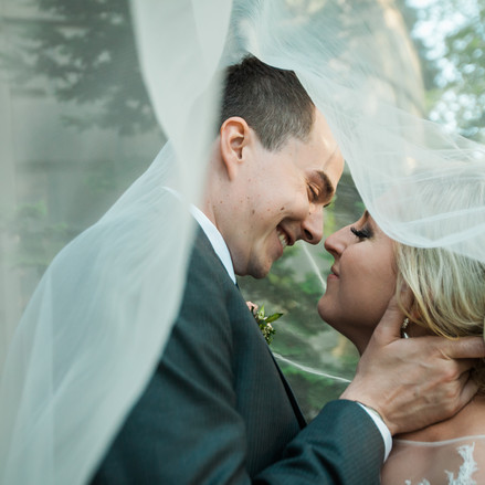 """The Pros / Cons Of Having Your """"First Look"""" Before The Ceremony"""